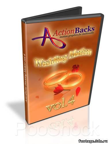 actionbacks wedding motion full dvd 1-7